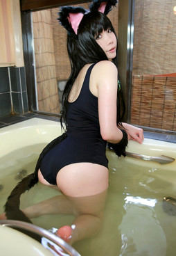 Sexy asian girls angels brag of their..