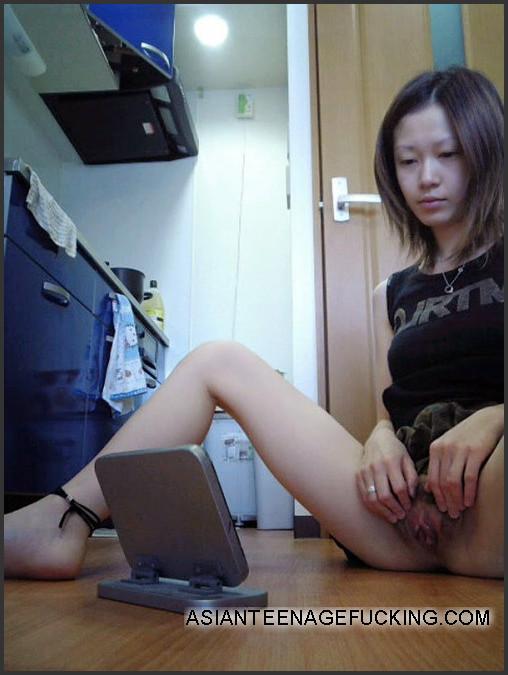 japanese selfie pussy